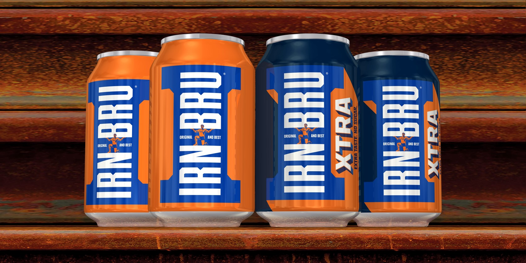 Irn Bru by AG Barr purchase PPA from Vattenfall