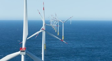 DanTysk-Offshore-Windpark