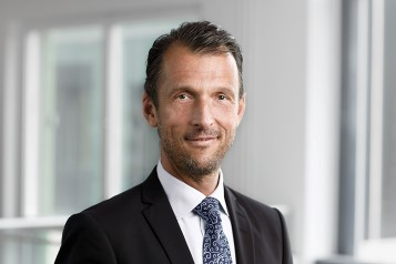 Andreas Regnell - Senior Vice President, Strategic Development