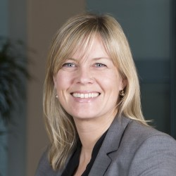Helle Herk Hansen, Head of Environment