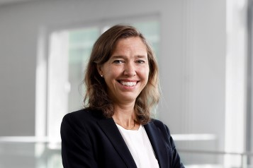 Kerstin Ahlfont - Senior Vice President, Chief Financial Officer