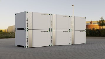 Vattenfall and Northvolt has launched a new battery energy storage solution, Mobile Voltpack