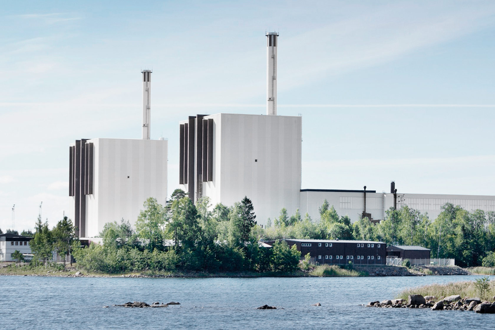 Forsmark nuclear power plant